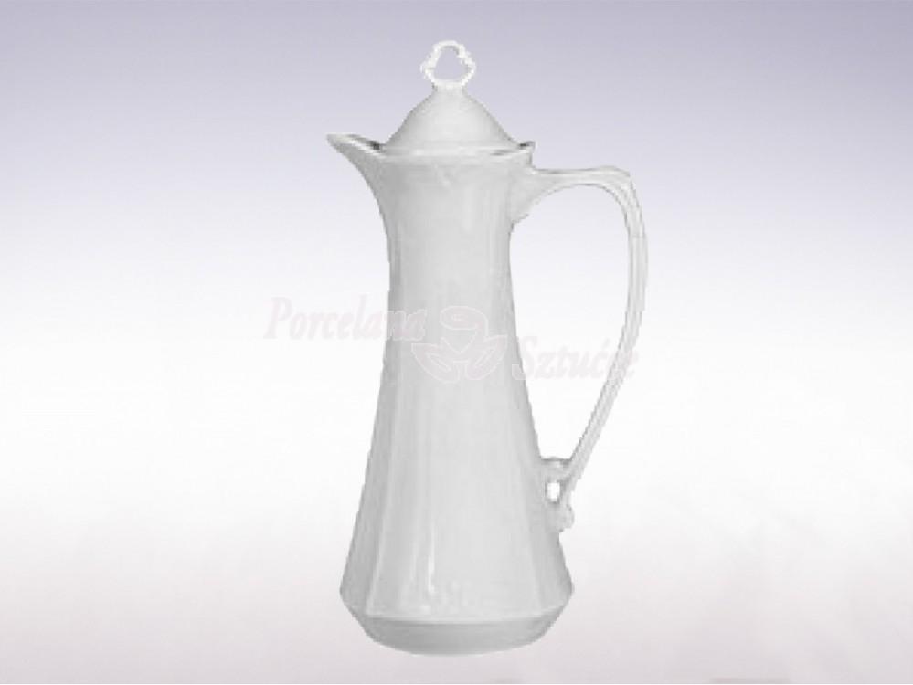 Butelka do octu Chodzież Iwona Biały C000
