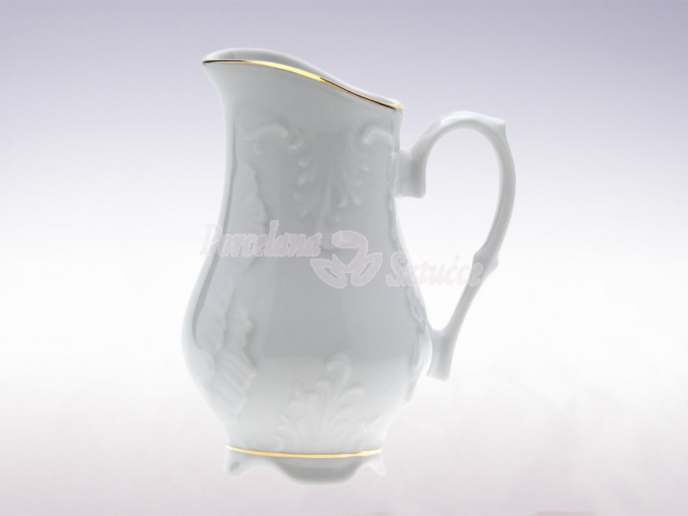 Mlecznik 300 Ćmielów Rococo Złoty Pasek 3604