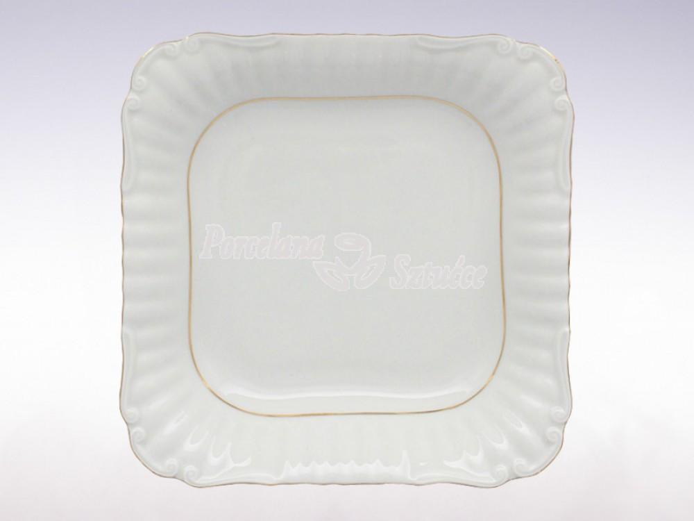 Salaterka kwadratowa 21 Chodzież Iwona Złoty Pasek B014