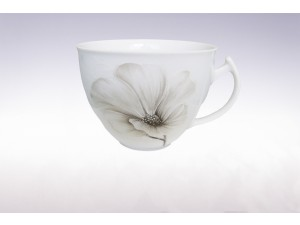 Filiżanka 250ml Ćmielów Akcent Magnolia G463