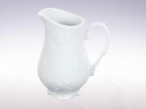 Mlecznik 200 Ćmielów Rococo Biały 0001