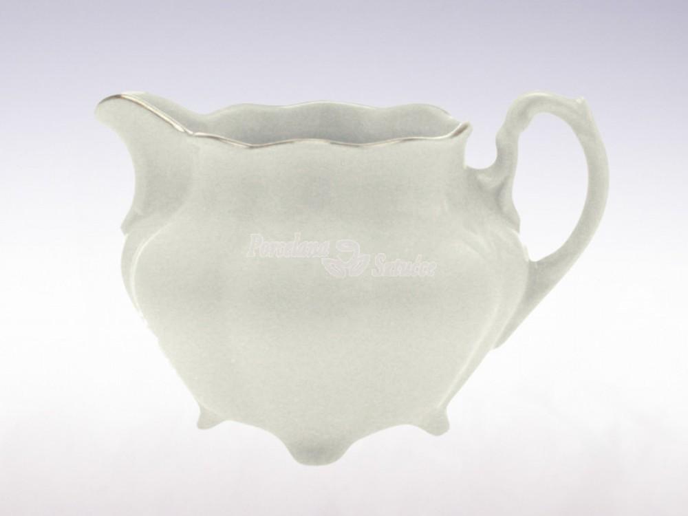 Serwis do herbaty 12 osób 39 el. 220 Ćmielów Bolero Platynowa Linia 3605
