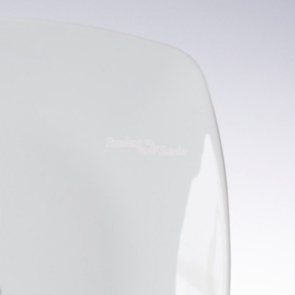 Waza Ćmielów Akcent Biały C000 Wzór